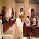 Diocese of Lafayette January 11, 2018 Centennial Mass Photos photo album thumbnail 4