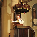 Diocese of Lafayette January 11, 2018 Centennial Mass Photos photo album thumbnail 5