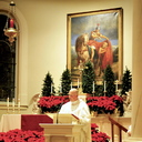 Diocese of Lafayette January 11, 2018 Centennial Mass Photos photo album thumbnail 7